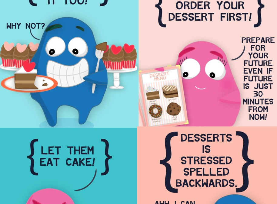 Our Favorite Dessert Quotes Click here for MORE FOOOOOOD. Follow the Googly Gooeys on Tumblr|Facebook