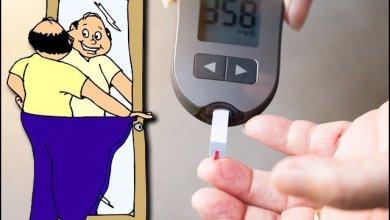 وزن میں صرف 5 فیصد کمی بھی ذیابیطس سے بچاسکتی ہے