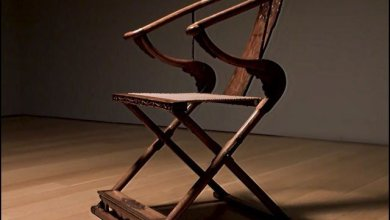 This wooden chair is worth Rs 131 crore!