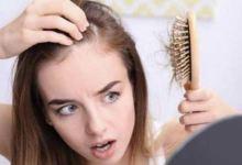 Hair Loss - Hair Protection