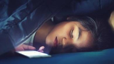 نیند کی کمی نوجوانوں کے مزاج پر منفی اثرات کا خطرہ بڑھائے