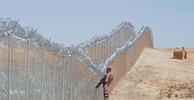 پاک فوج نے 46 افغان فوجیوں کو پاکستان میں محفوظ راستہ فراہم کیا