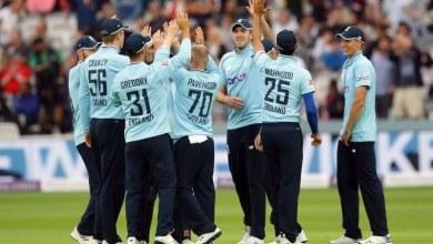 انگلینڈ ٹیم کے دورہ پاکستان ختم کرنے سے کوئی تعلق نہیں