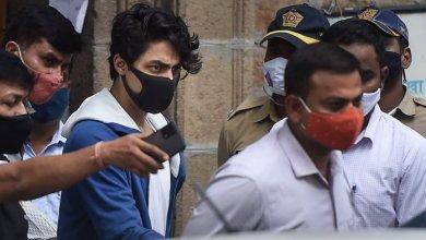 آریان خان جیل منتقل ، قیدی نمبر بھی الاٹ