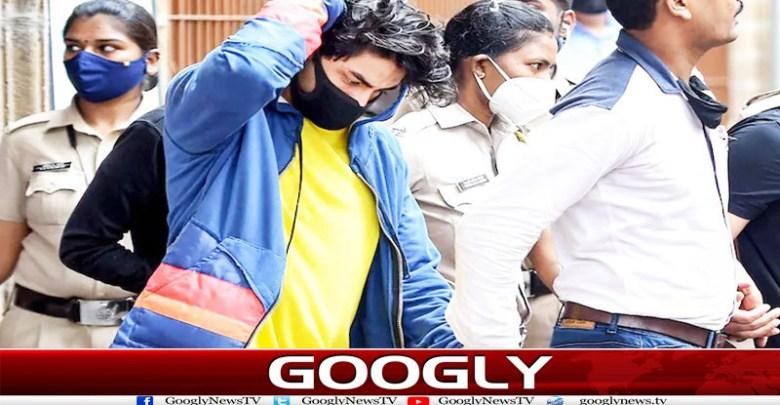 شاہ رخ کے بیٹے آریان خان کو آج بھی ضمانت نہ مل سکی
