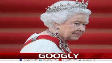 ملکہ برطانیہ کا بزرگوں کا ایوارڈ لینے سے انکار
