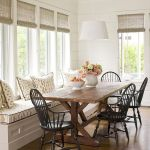 30 Best Farmhouse Table Dining Room Decor Ideas (2)