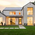 33 Best Modern Farmhouse Exterior House Plans Design Ideas Trend In 2019 (1)