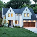 33 Best Modern Farmhouse Exterior House Plans Design Ideas Trend In 2019 (12)