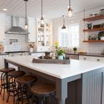 40 Best Farmhouse Lighting Design Ideas Will Illuminate You In 2019 (36)