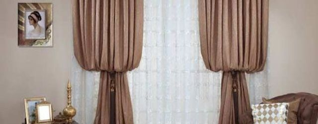 46 Stunning Farmhouse Curtains Decor Ideas And Remodel (45)