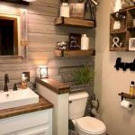 50 Awesome Industrial Farmhouse Design Ideas to Complement Your Home In 2019 (41)