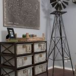50 Awesome Industrial Farmhouse Design Ideas to Complement Your Home In 2019 (6)