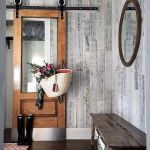 50 Best Farmhouse Entryway Design Ideas You Must Try In 2019 (18)