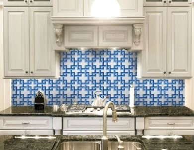 55 Fantastic Farmhouse Kitchen Backsplash Design Ideas And Decor (20)
