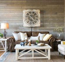 55 Incredible Farmhouse Living Room Sofa Design Ideas And Decor (43)