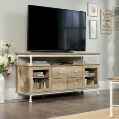 60 Beautiful Farmhouse TV Stand Design Ideas And Decor (41)
