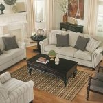 70 Best Farmhouse Living Room Decor Ideas And Remodel (55)