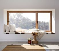 60 Best Window Seat Design Ideas (10)