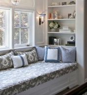 60 Best Window Seat Design Ideas (21)