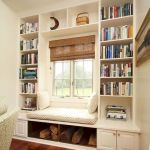 60 Best Window Seat Design Ideas (36)