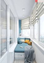 60 Best Window Seat Design Ideas (40)