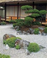 80 Wonderful Side Yard And Backyard Japanese Garden Design Ideas (4)