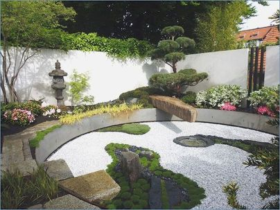 80 Wonderful Side Yard And Backyard Japanese Garden Design Ideas (42)