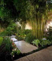 80 Wonderful Side Yard And Backyard Japanese Garden Design Ideas (47)