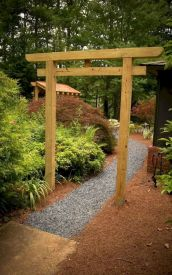 80 Wonderful Side Yard And Backyard Japanese Garden Design Ideas (50)