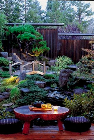 80 Wonderful Side Yard And Backyard Japanese Garden Design Ideas (71)