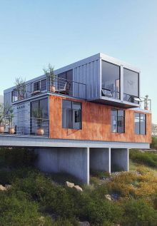 35 Stunning Container House Plans Design Ideas (13)