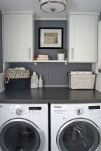 55 Gorgeous Laundry Room Design Ideas and Decorations (11)