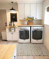 55 Gorgeous Laundry Room Design Ideas and Decorations (17)