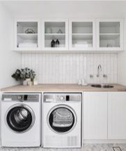 55 Gorgeous Laundry Room Design Ideas and Decorations (23)