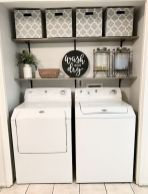 55 Gorgeous Laundry Room Design Ideas and Decorations (30)