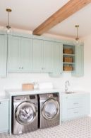 55 Gorgeous Laundry Room Design Ideas and Decorations (33)