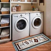 55 Gorgeous Laundry Room Design Ideas and Decorations (39)