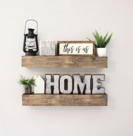 65 Wonderful DIY Rustic Home Decor Ideas (47)