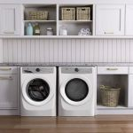 75 Awesome Laundry Room Storage Decor Ideas (53)