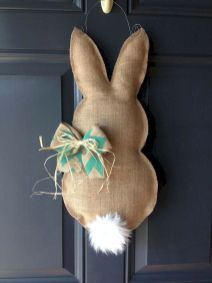 42 Stunning Easter Decorations Ideas (34)