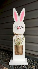 42 Stunning Easter Decorations Ideas (7)