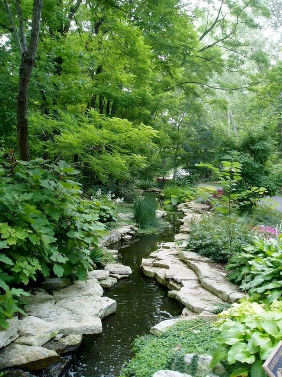 Amazing Secret Garden Design (15)