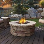 Backyard Deck Design Ideas & Remodels (35)