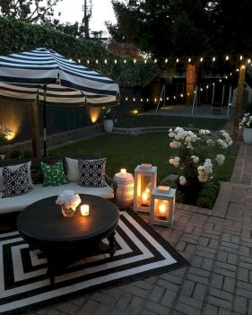 Backyards Garden Lighting Design Ideas (31)