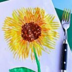 Easy Summer Crafts Ideas for Kids (10)