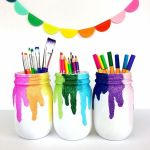 Easy Summer Crafts Ideas for Kids (11)