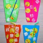 Easy Summer Crafts Ideas for Kids (16)