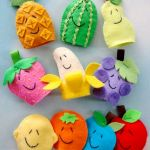 Easy Summer Crafts Ideas for Kids (39)
