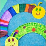 Easy Summer Crafts Ideas for Kids (4)